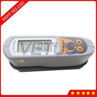 Pequena abertura 0.1GU alta precisão Medidor De Brilho com Graus de limpeza de Superfície gloss medidor tester XP6 60|glossmeter| |  -