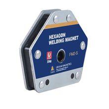Hexagonal Magnetic-Holder Multi-Angle Fixator Square Welding Quick-Set-Up FM2