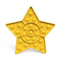 P - Yellow