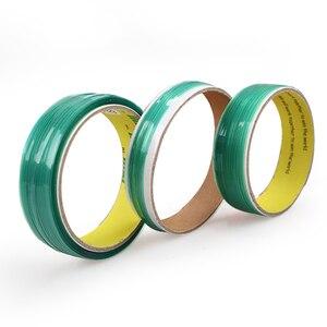 Image 5 - Pegatinas de vinilo para coche, cinta de diseño sin cuchillos, cinta de corte de película para coche, accesorios de herramientas de estilismo para coche, 50M