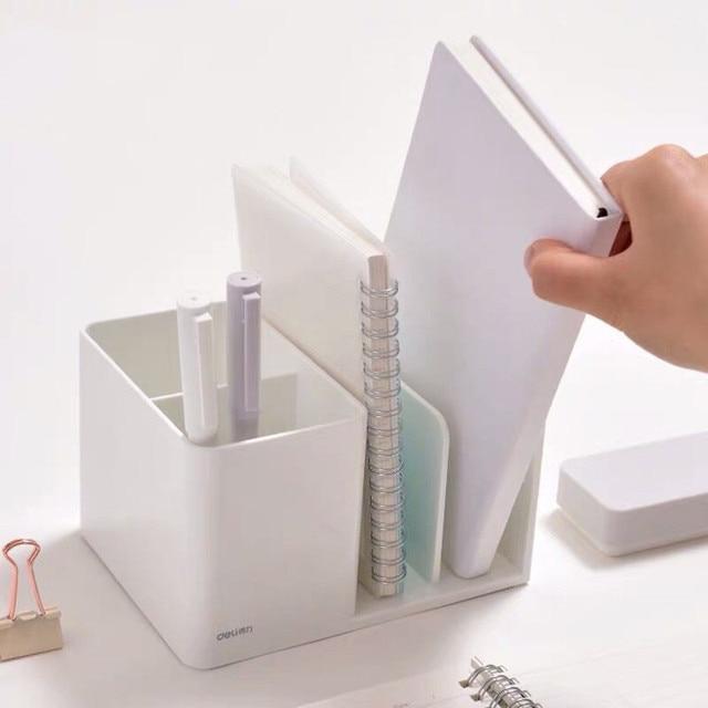 Business Accessories & Gadgets Laptop Desk Accessories Desktop Organizer Holder