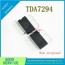 5PCS 10PCS 20PCS TDA7294 TDA7294V TDA 7294 אודיו מגבר ZIP ZIP 15 100% חדש מקורי