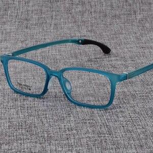 Image 1 - Новинка, Ультралегкая оправа для очков HOTOCHKI TR90, удобная для мужчин и женщин, для студентов
