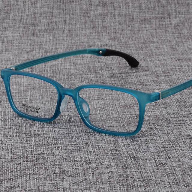 Новинка, Ультралегкая оправа для очков HOTOCHKI TR90, удобная для мужчин и женщин, для студентов