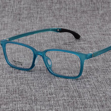 HOTOCHKI nouvelle monture de lunettes TR90 ultraléger, cadre de lunettes complet, pour étudiants, confortable pour homme et femme