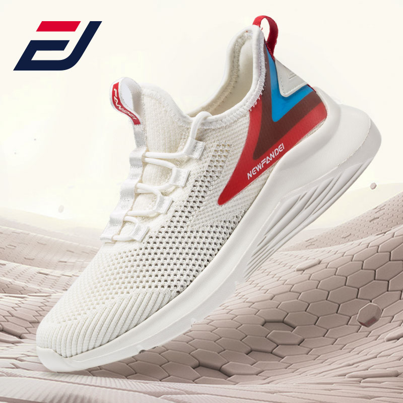 FANDEI Light Sneakers Women Breathable Running Shoes Women Outdoor Sport Shoes Woman Zapatos De Mujer 2020 Walking Jogging Shoes