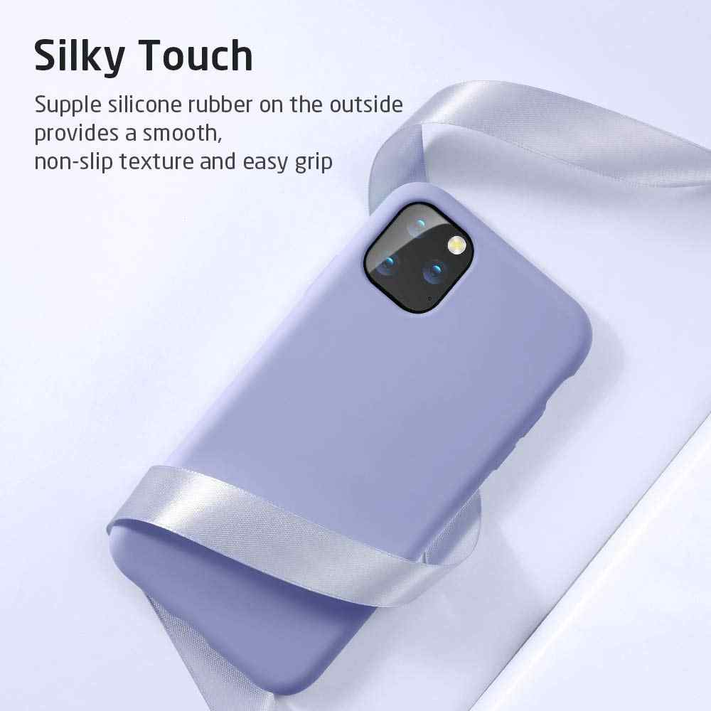 Samsung Galaxy A10 A20 A30 A20E A40 A50 orijinal kılıf kapak A70 A30S A50S yumuşak sıvı silikon A51 A71 j4 J6 A7 2018 A6 artı