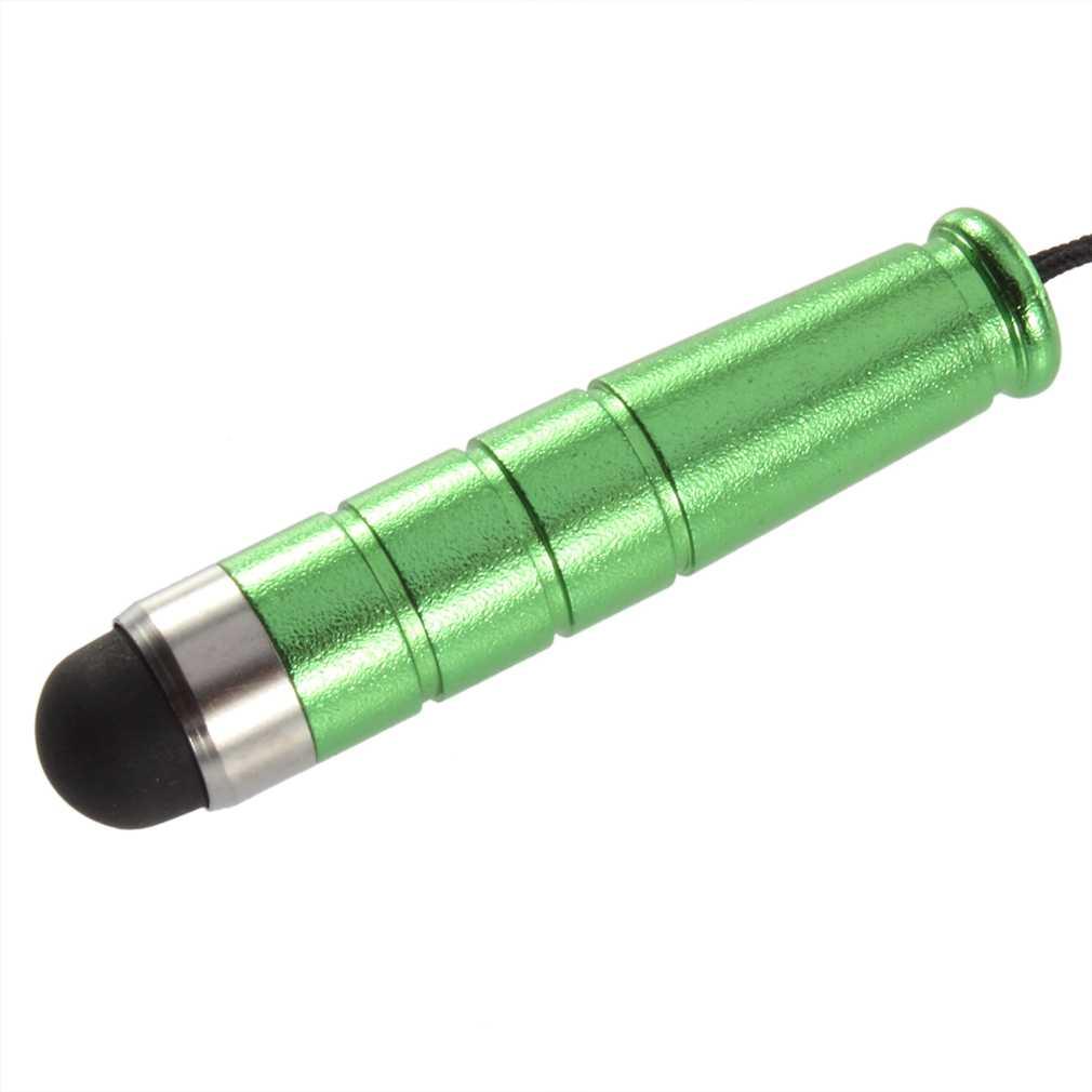 ستايلس القلم لجميع بالسعة قلم شاشة اللمس لباد فون جميع الهواتف المحمولة اللوحي الأسود شحن مجاني