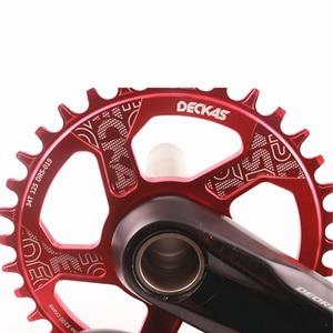 Image 4 - شيمانو XT M8100 12s متب كرانسيت دراجة هوائية جبلية Bicycle1x12Speed 170mm175mm ديكاس 32T 34T 36T 38T BB52 أسفل قوس بيديفيلا