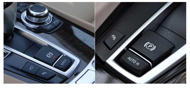 Bapmic frein de stationnement interrupteur freins frein à main pour BMW 530i 535i 550i