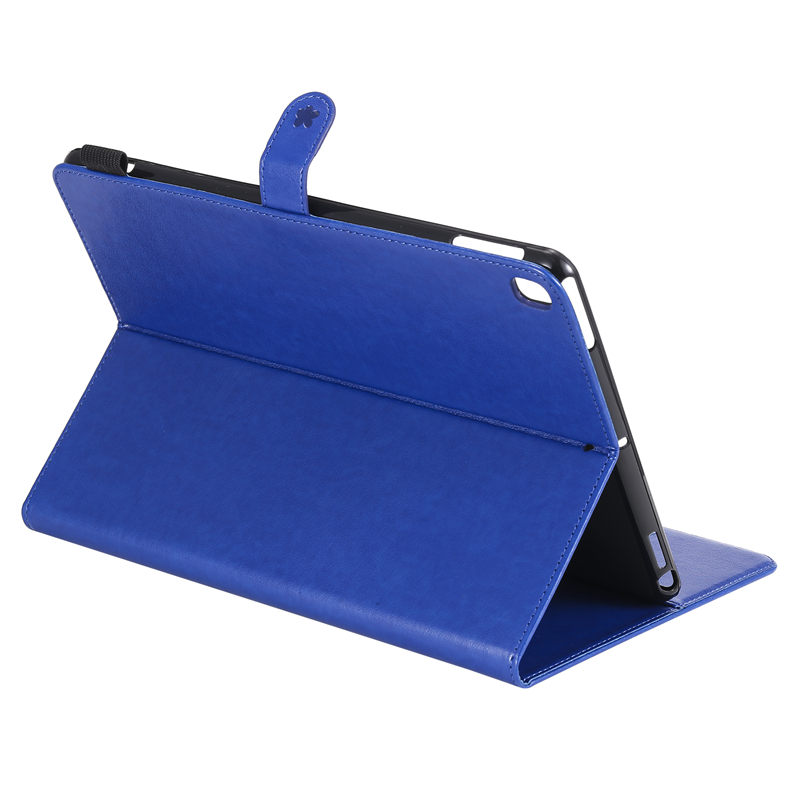 A2200 Cartoon 7th-Generation for Cat iPad Cover A2232-Cover-Case Embossing A2198 Apple