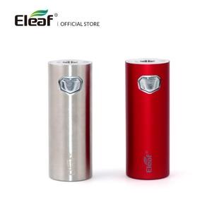 Image 5 - RU распродажа оригинальный Eleaf iJust Mini kit встроенный аккумулятор 1100 мАч 25 Вт GT M 0.6ohm GT 1.2ohm Головка Катушки VS iJust 3 kit iJust S электронная сигарета