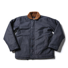 N1 Read Description ! Asian size Bronson navy jacket deck N1 mans short military thick warm wool jacket 3 colors(China)