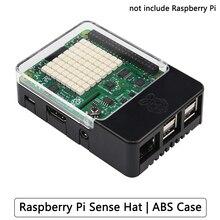 Original Raspberry Pi 3 Gefühl HUT mit Richtung Druck Feuchtigkeit und Temperatur Sensor für Raspberry Pi 2 Modell B