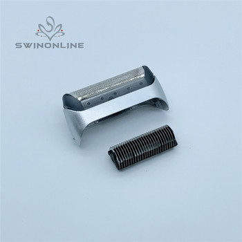New 1 x 20S Shaver Foil and blade for BRAUN 20S 2000 Series CruZer 1 2 3 4 for 2615 2675 2775 2776 170 190 Free Shipping new 1 x 20s shaver foil for braun 20s shaving 2000 series cruzer 1 2 3 4 for 2615 2675 2775 2776 170 190 free shipping
