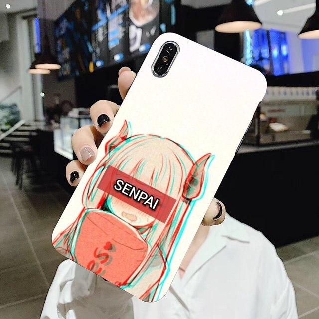 뜨거운 LEWD 슬픈 애니메이션 귀여운 소녀 귀여운 실리콘 전화 케이스 삼성 갤럭시 A10 A30 A40 A50 A60 A70 S6 활성 참고 10 플러스 가장자리 M30