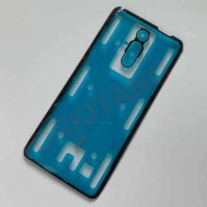 Image 2 - Originele Nieuwe Voor Xiaomi Mi 9T Pro Back Battery Cover Deur Redmi K20 Pro Achter Behuizing Glas Case Voor xiaomi Mi 9T Batterij Cover