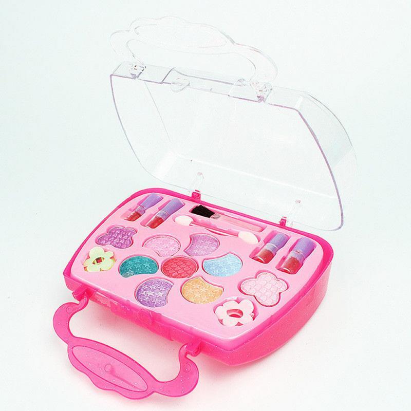 Non-Toxic Princess Make-up Set 14
