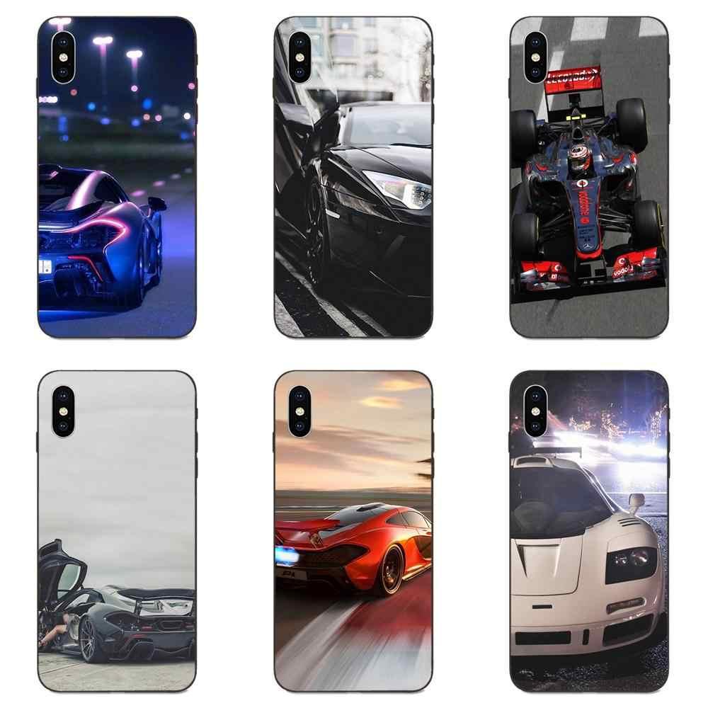 Vodafone Mclaren Mercedes Für Xiaomi Redmi Hinweis 3 3S 4 4A 4X 5 5A 6 6A 7 7A K20 plus Pro S2 Y2 Y3 Hohe Qualität Telefon Fall