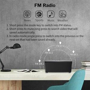 Image 4 - مكبر صوت منزلي من Deelife مزود بتقنية البلوتوث مع ضبط جهير ومكبر صوت قوي لاسلكي مزود بـ 2.1 قناة صندوق صوت محيطي للموسيقى استيريو