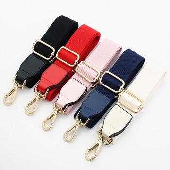 Correa para bolso cruzado para mujer, accesorios para cinturón, asas para bolso...
