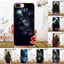 Bounty Hunter Killing For Apple iPhone 11 Pro X XS Max XR 4 4S 5 5C 5S SE 6 6S 7 8 Plus High-End Phone Accessories Case(China)