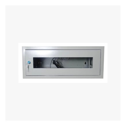Special Offer 4U Wall-mounted Network Cabinet Switch Cabinet Small Cabinet Closet Wall Cabinets