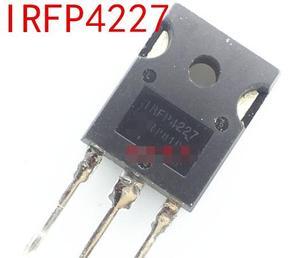 Image 1 - IC 100% nowy darmowa wysyłka IRFP4227PBF IRFP4227