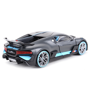 Image 3 - Maisto 1:24 בוגאטי Divo ספורט רכב סטטי למות יצוק כלי רכב אספנות דגם רכב צעצועים