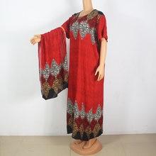 2020 модное Африканское платье для женщин Новое поступление