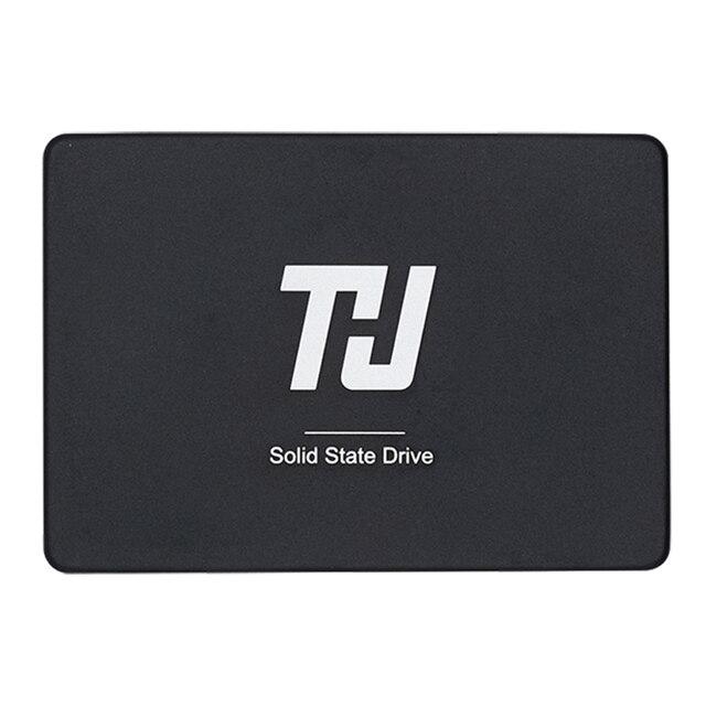 """THU 7mm SSD Sata3 DISK 120GB 240GB 480GB 1TB SSD SATA3 2.5 """"Interne Solid festplatte 540 MB/s für PC Laptop notebook"""