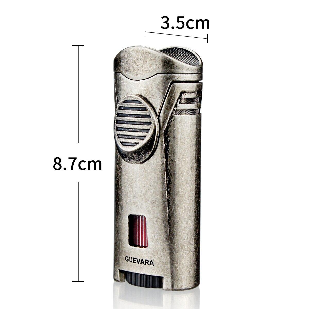 Купить гевары маленькая металлическая ветрозащитная мини карман с питанием