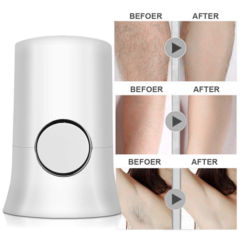 Multifunctional Ipl Laser Hair Removal Device Permanent Hair