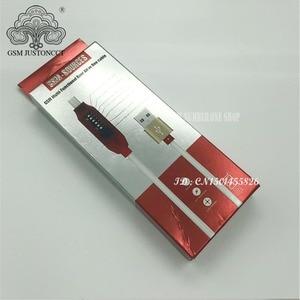 Image 4 - Tüm önyükleme kablosu (kolay anahtarlama) mikro USB RJ45 All in One çok fonksiyonlu önyükleme kablosu edl kablo
