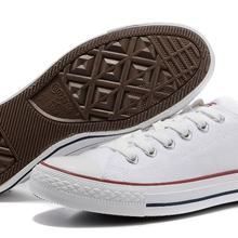 CONVERSE - AllStar Skateboarding Shoes for Men and Women, Classic Unisex Canvas Sneakers, Lightweight and Comfortable, Anti-Slip