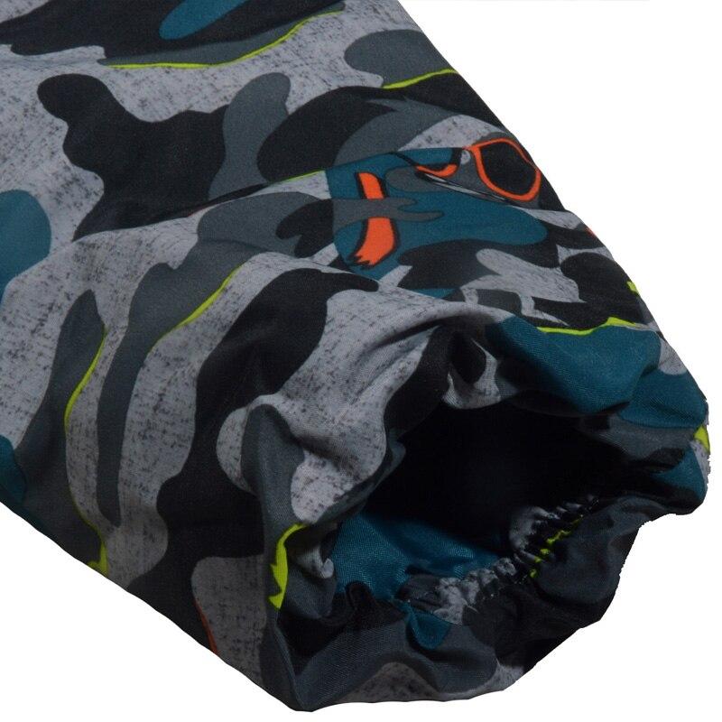 Купить 2020 новая хлопковая одежда детские зимние комбинезоны ветрозащитные