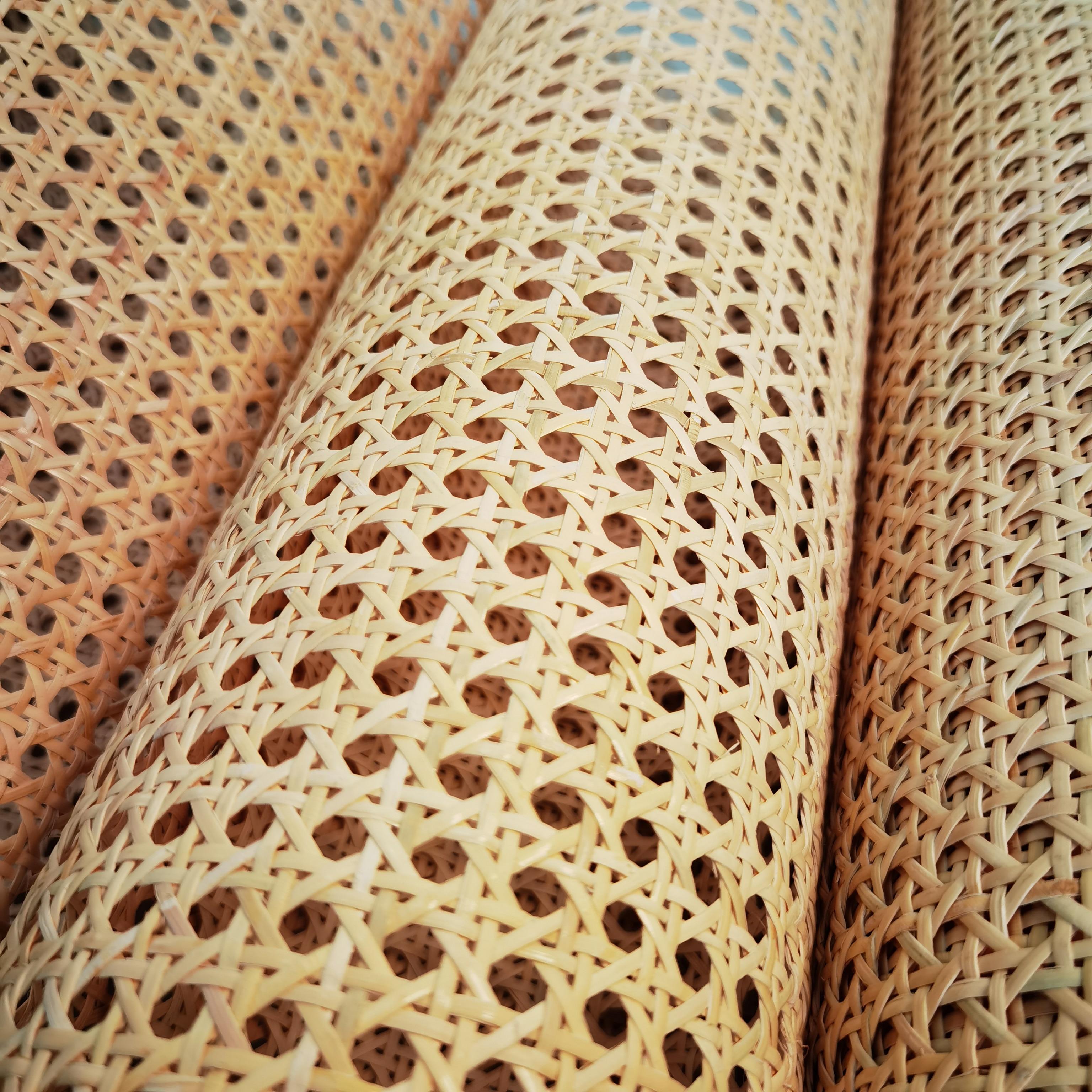 40-70 см Натуральная индонезийская тростниковая тесьма, натуральный ротанговый стул, стол, Потолочный фон, Настенный декор, материал мебели