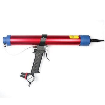 Pneumatic Sheet Metal Glass Glue Gun Car Sheet Metal Glue Gun Glass Glue Soft Glue Gun Glue Nozzle Car Use