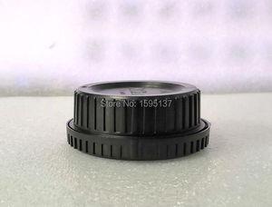 Image 2 - SLR camera body cap rear lens cap front cover for Nikon