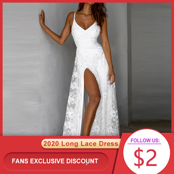 Dressv Party Dress Women White Long Evening Dress V-neck Lace Strapless Zipper Solid Sexy Backless Summer Dresses For Girl fashion high waisted hang neck dress for pregnant women wine red lace halter backless dresses long style ladies evening clothes