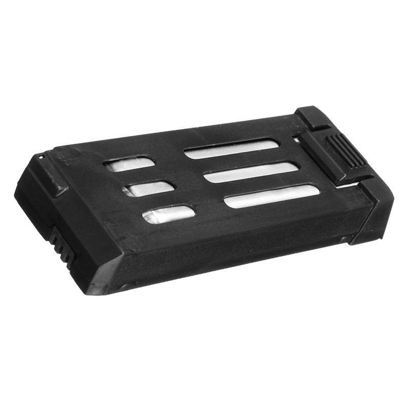 JY019/ Jd-19 /E58 universal drone <font><b>battery</b></font> 1pcs 2PCS <font><b>3.7</b></font> v <font><b>500mah</b></font> use for quadcopter RC drone Original accessories image