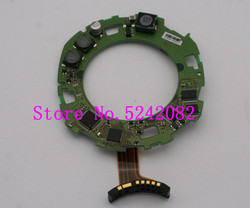 NEW Lens For Canon EF 50MM F/1.2 L USM PCB Main Board Motherboard Assy Repair Part