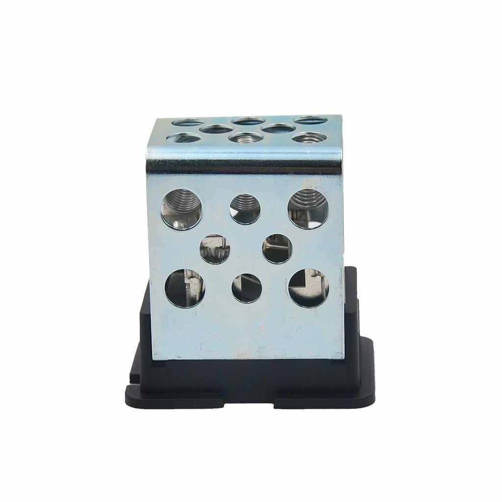 YATERKU résistance de chauffage/Module de contrôle 5PIN accessoires de voiture de remplacement 90559834 résistance 5PIN pour moteur de ventilateur-5 broches # a729y40