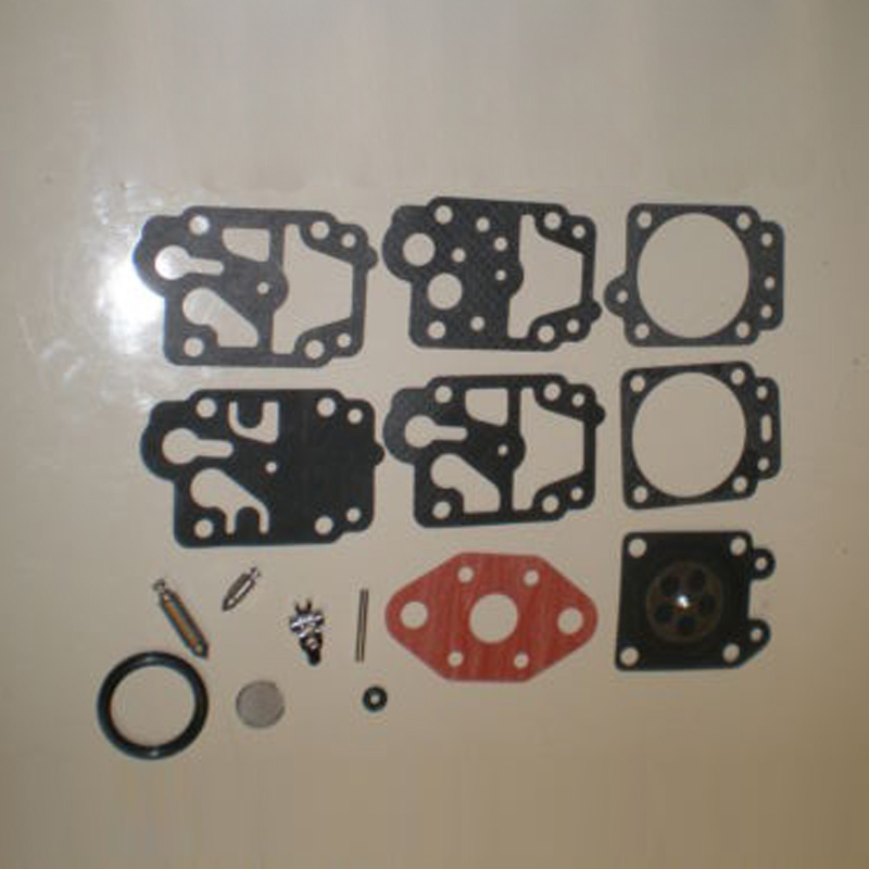 For Walbro K20-WYL Carb Carburetor Repair Rebuild Kit For Echo & Other Trimmer