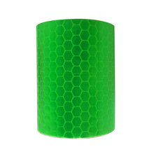 Stickers Reflective-Tape Self-Adhesive Safety Mark for Bicycles Frames Film 5cmx3m