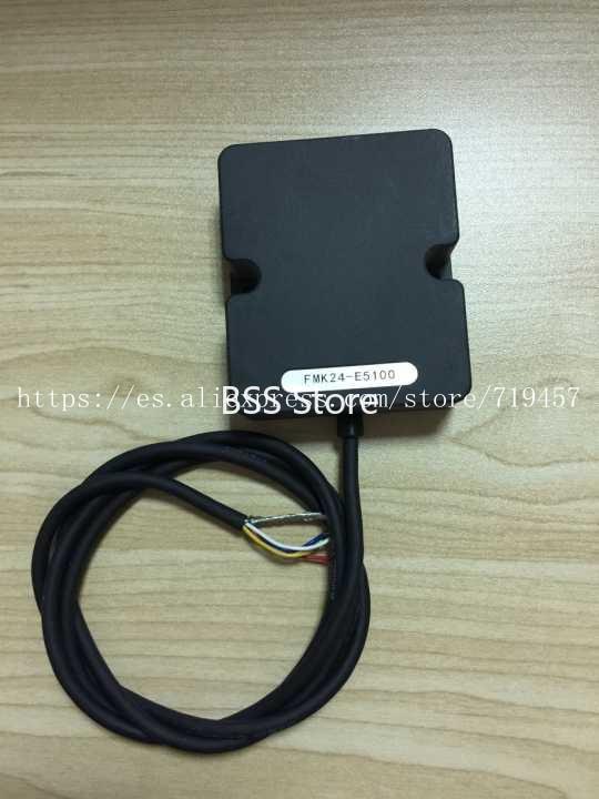 Série sensor de radar de Microondas variando 24 radar GHz FMK24E5100 FMK24-E FMK24E5110 FMK24E5200 FMK24E5210 FMK24E5300 FMK24E5310
