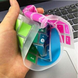 Защитная крышка для клавиатуры ноутбука HP Pavilion X360 14-cd0213nb 14-cd0003ne 14-cd0002ne 14-cd00073tx cd0021tx 14