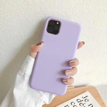 Liquid Silicone Case iPhone 11 Pro Max