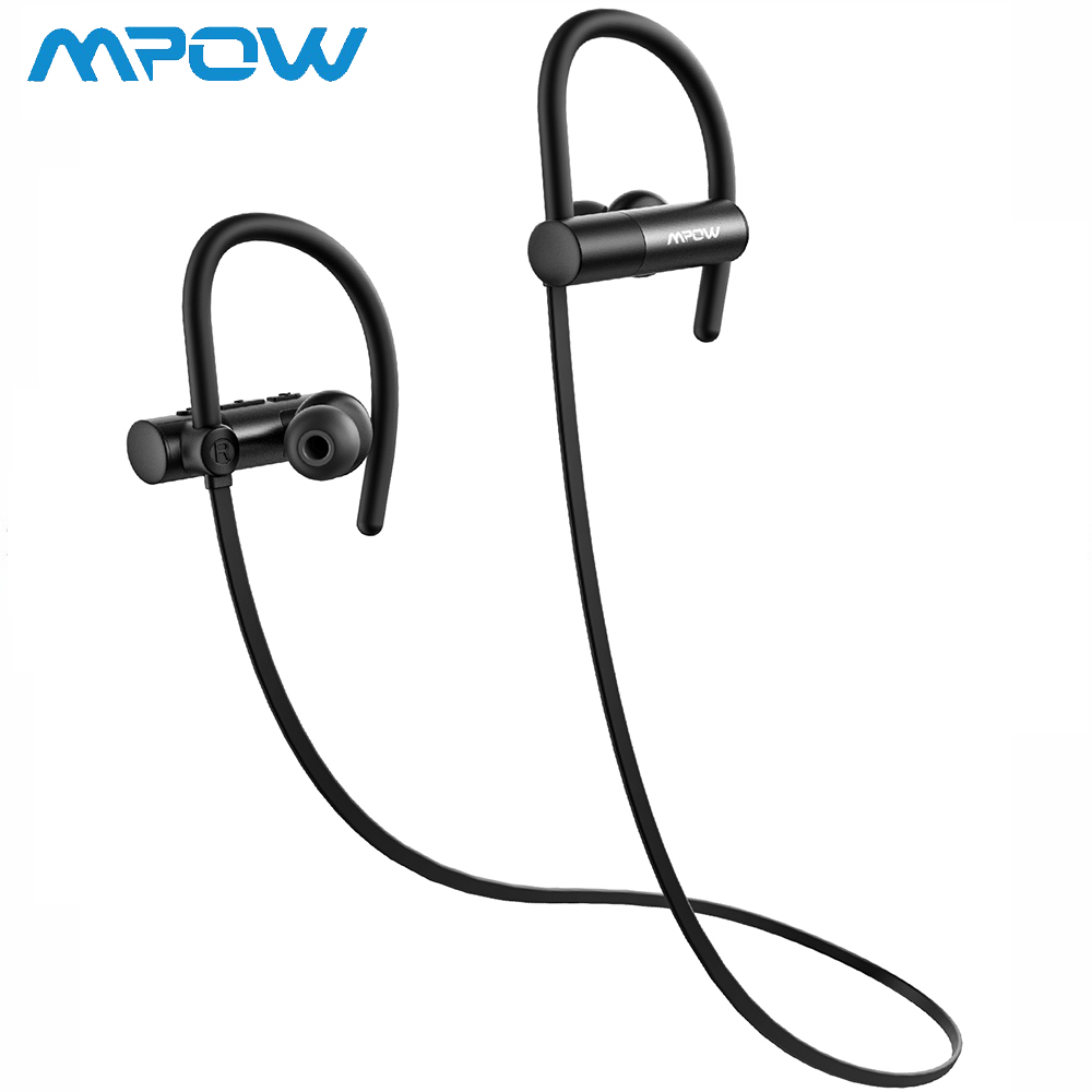 <font><b>Mpow</b></font> D4 <font><b>Bluetooth</b></font> Wi