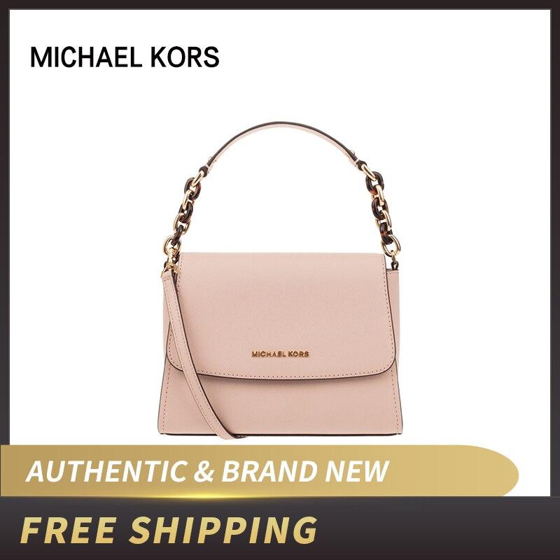Authentic Original & Brand New Michael Kors MK Sofia Small EW Satchel Women's Handbag 35F8GO5S5L/35F8GO5S1L/35H8GO5S1R Women Bag